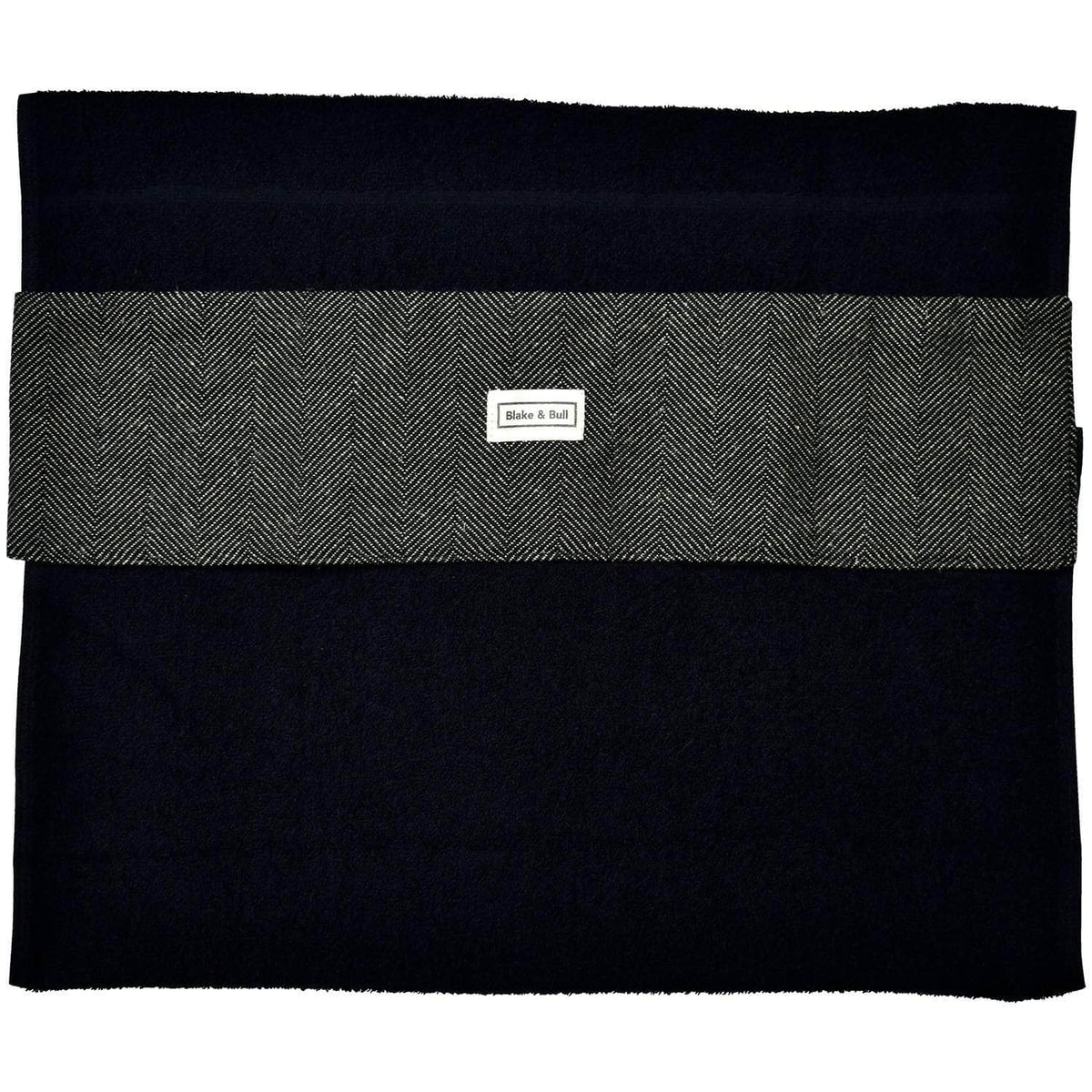 Wide (51 cm) hanging towel with velcro attachment - 'Professional'