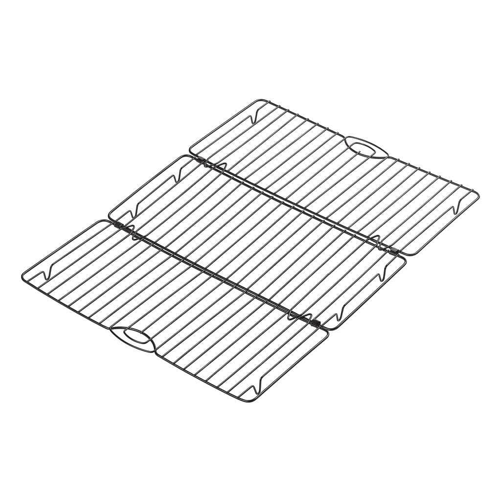 *New* Rectangular folding cooling rack
