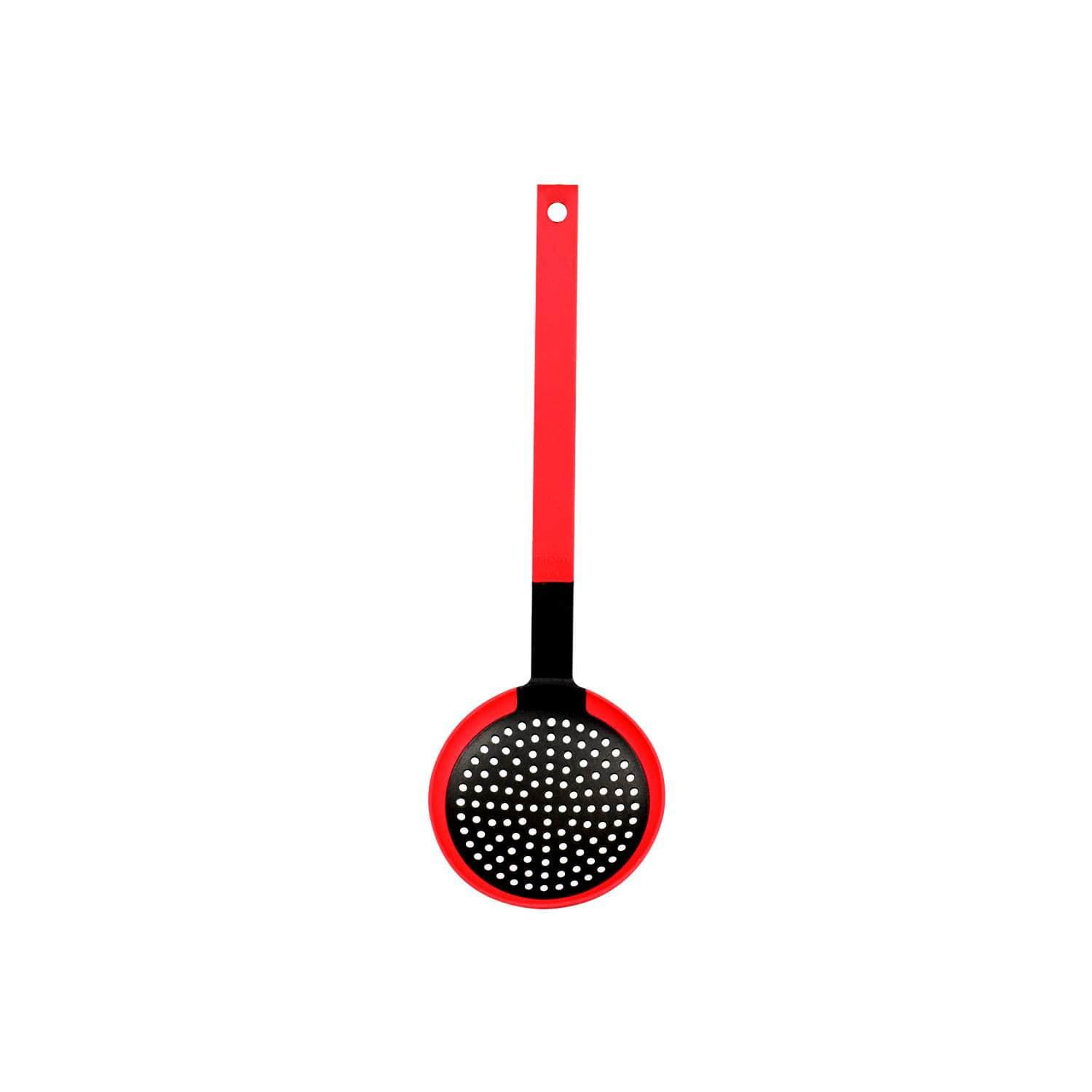 Woll™ 'Cook It' skimmer spoon