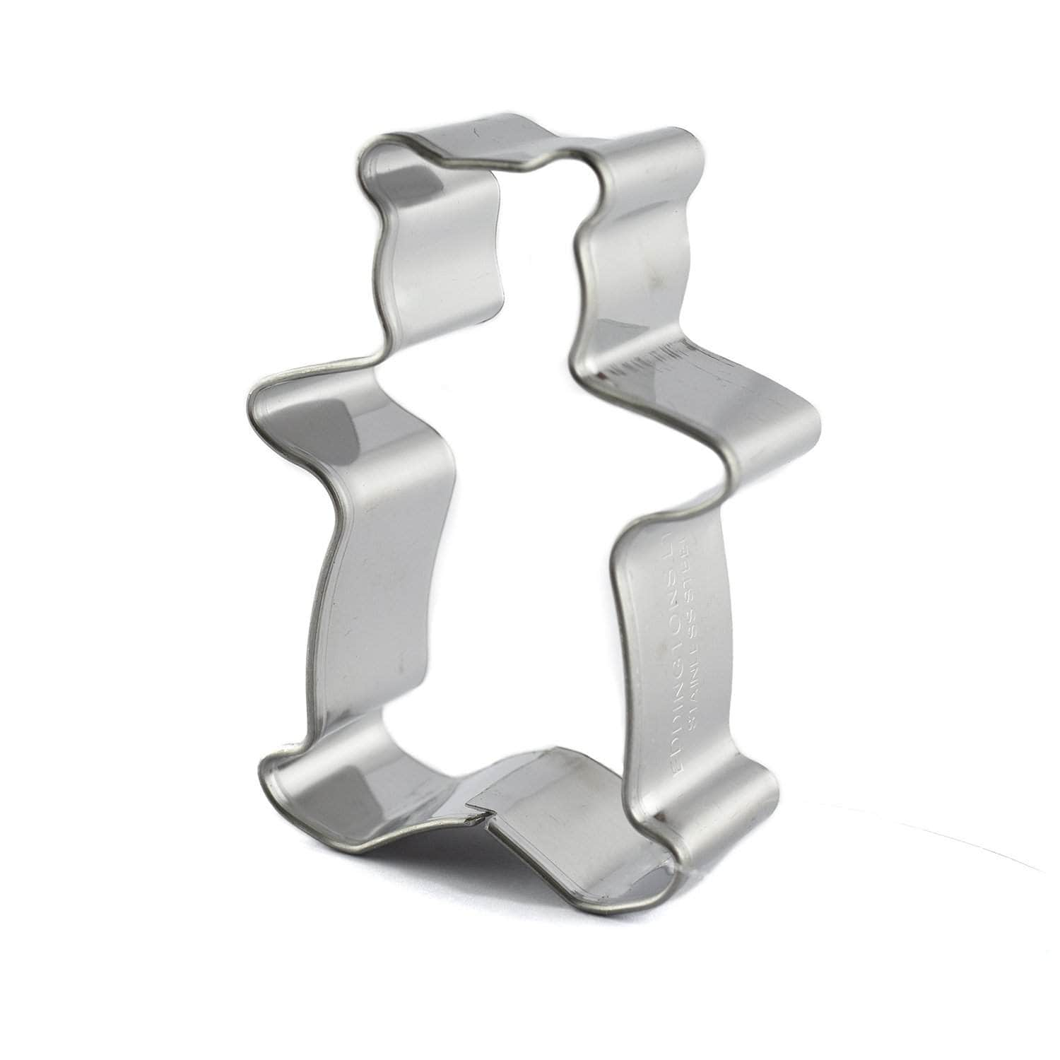 *New* Teddy bear cookie cutter