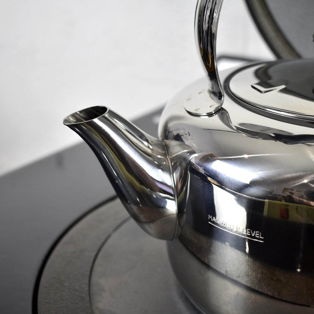 *New* Traditional stove top kettle