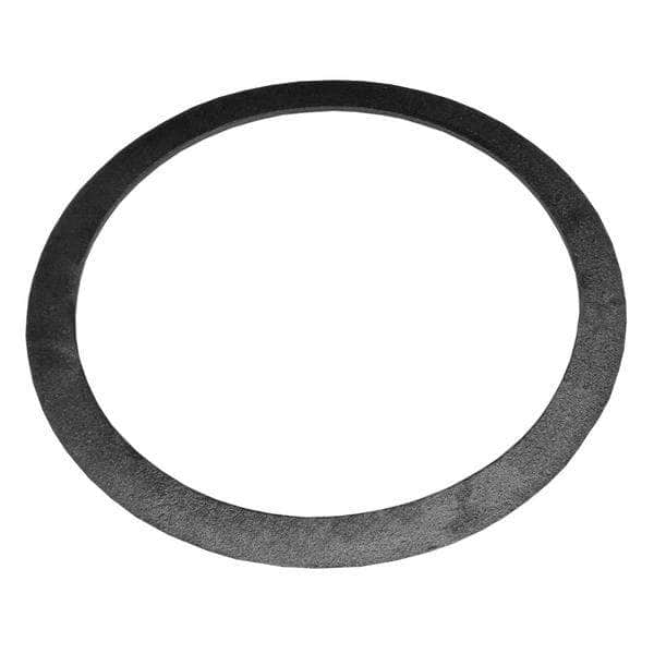 Hot plate ring for use with Aga range cookers (expansion ring)