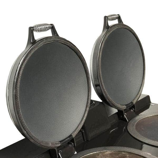 Non-stick lid liners replacement kit (1 x pair) for use with Aga range cookers