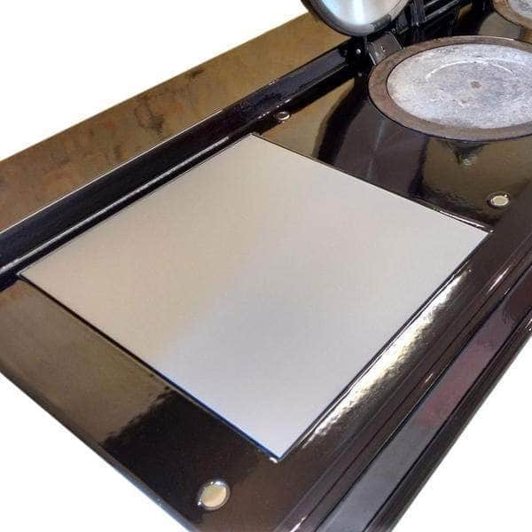 *Not quite perfect* Warming plate replacement kit for use with Aga range cookers