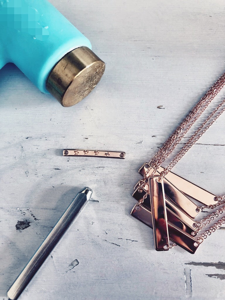 KISMET LOLA // CREATE. Make A Name Necklace Workshop (Sat 18th Jan, 12pm - 2pm)