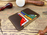 Brown Mens Wallet