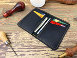 Mens Minimalist Wallet