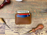Mens ID Card Wallet