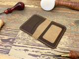 Mens Wallet ID Card Wallet