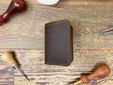 Handmade Minimalist Leather Wallet