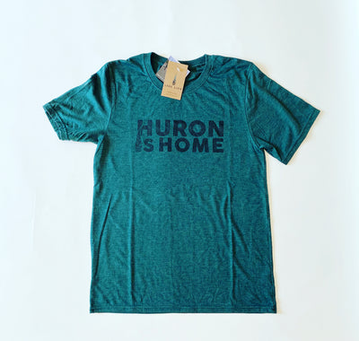 Deep Forest Huron T-shirt