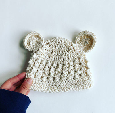 Spring Baby Hat