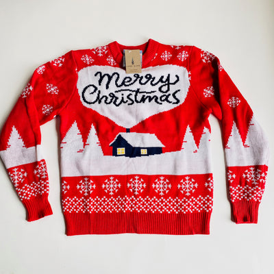 Limited Edition Christmas Sweaters