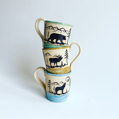 Wilderness Mugs