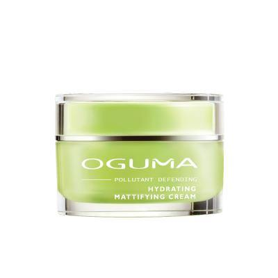 Hydrating Mattifying Cream