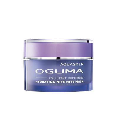 Aquaskin Hydrating Nite Nite Mask