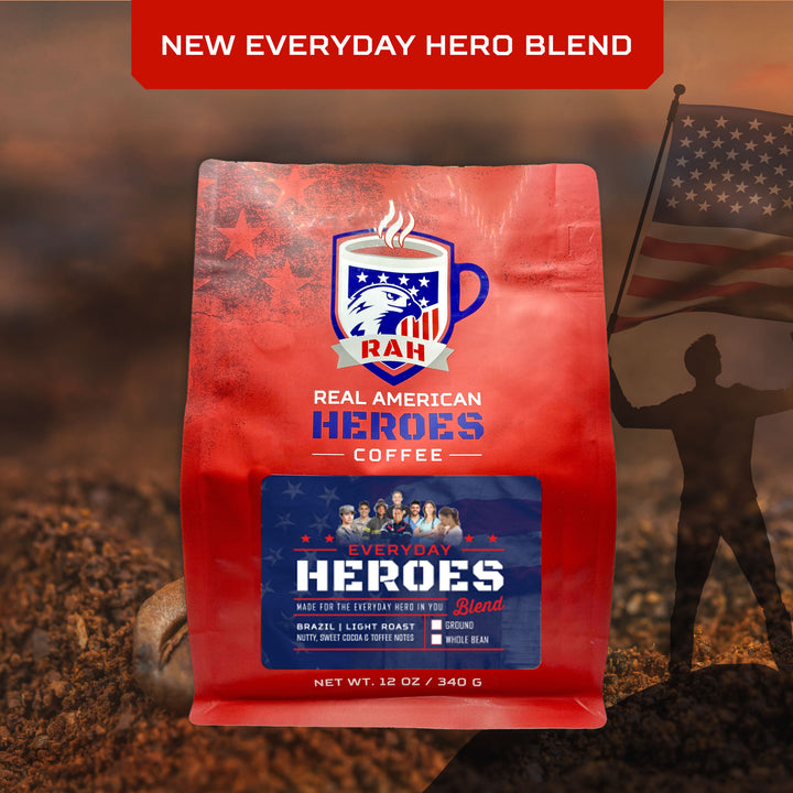 Everyday Heroes Blend
