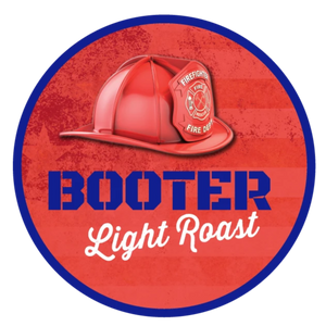 Booter Blend -Light Roast