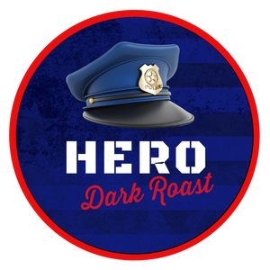 Hero Blend-Dark Roast