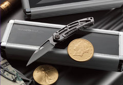 Timberline Alary Money Clip Knife