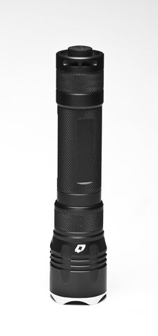 FourSevens Maelstrom Regen MMR-X with 800 Lumen CREE MX L2 LED