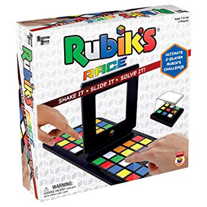 Competitive color cube