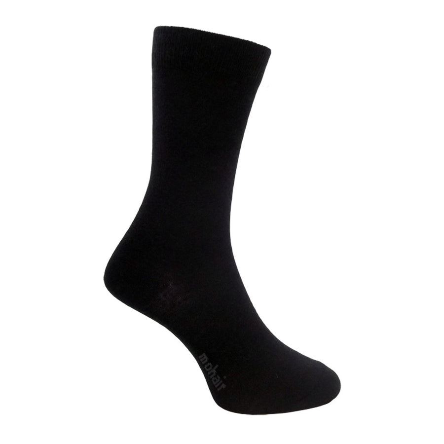 Metro Plain Anklet Socks