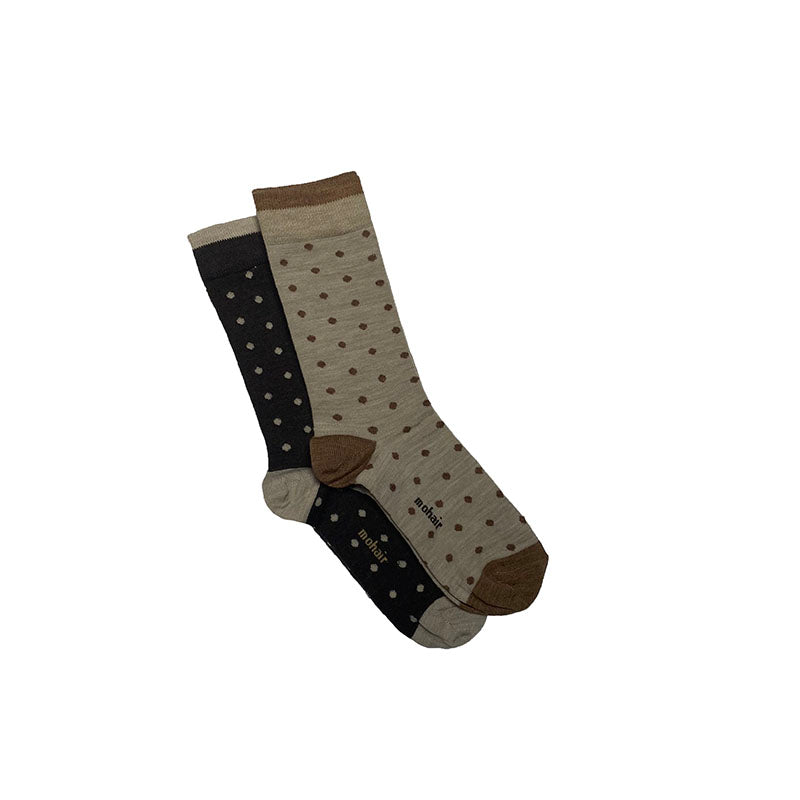 Metro Dots Socks Combo