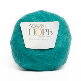jade kid mohair yarn