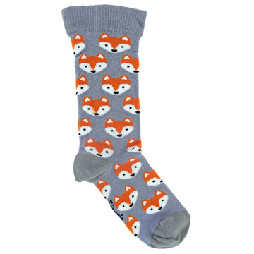 Fox Bamboo Kiddies Socks