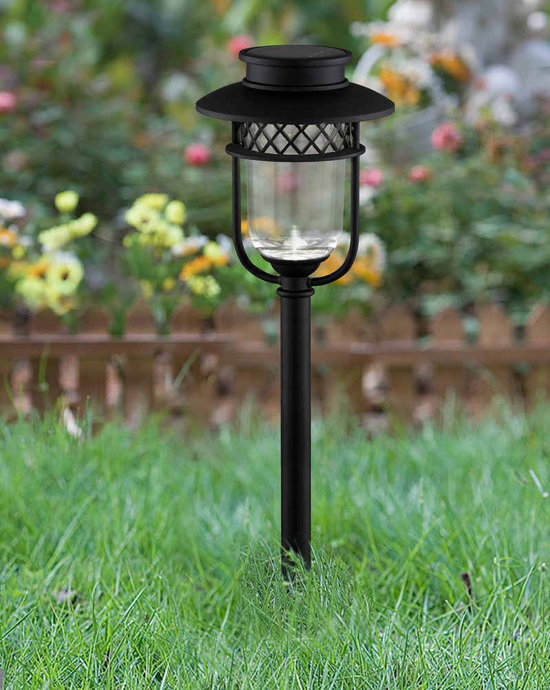 Classy High Performance Solar Landscape, Path and Garden Lights
