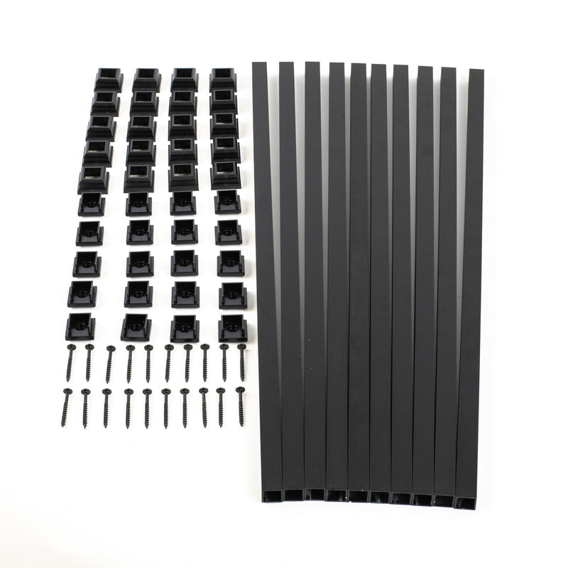 Snap'n Lock™ Baluster Kit-Square