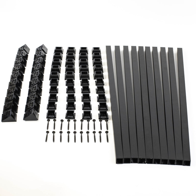 Snap'n Lock™ Stair Baluster Kit - Square