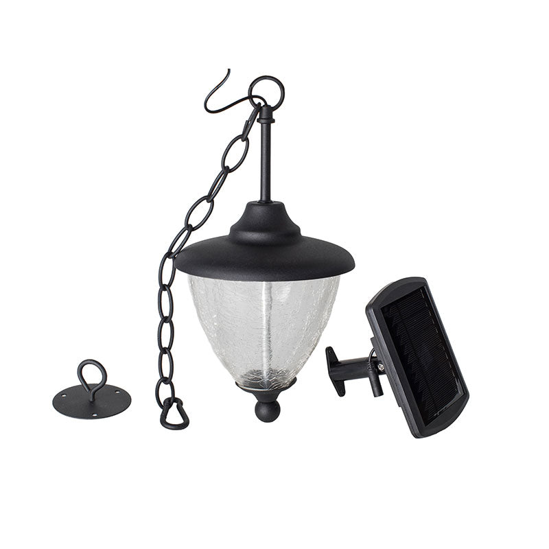 Classy Eclipse Solar Hanging Chandelier