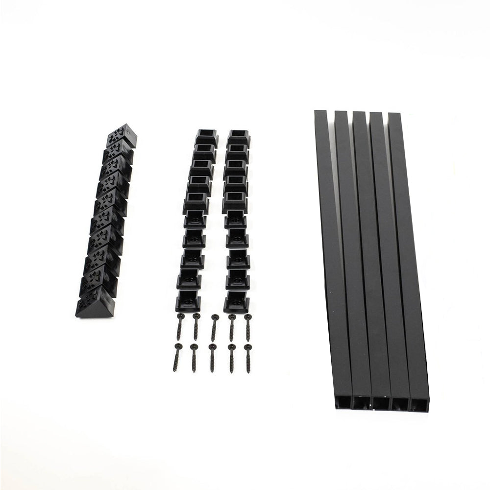 Snap'n Lock™ Stair Baluster Kit  Square - 5 pack