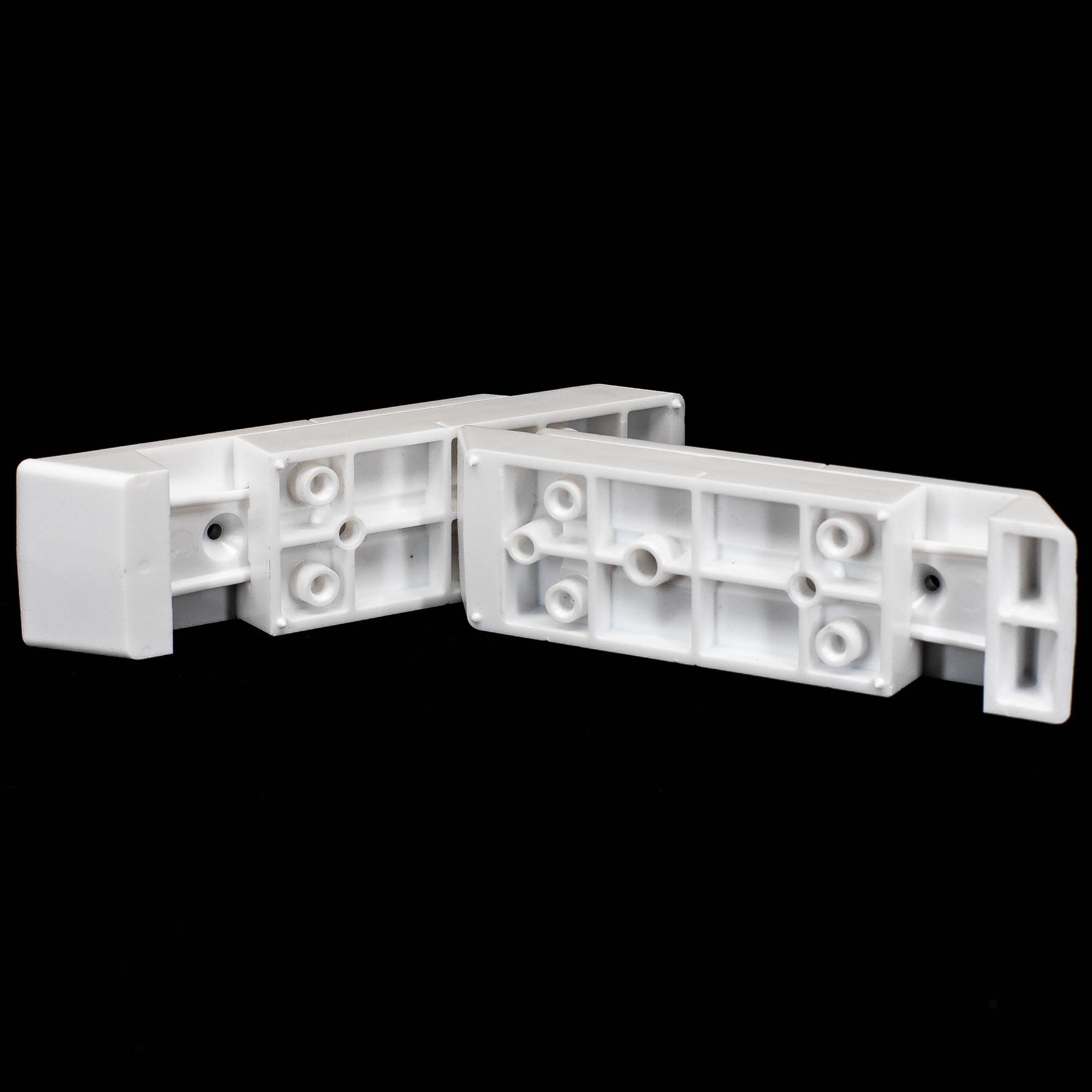 Shadow Rail Connector™ - Stair