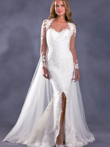 Elsa Wedding Dress Alfred Angelo