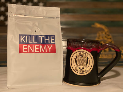 "What it means to ""Kill The Enemy"""