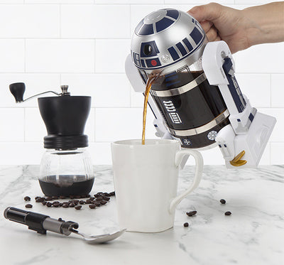 26 Badass Coffee Makers!