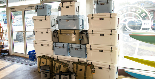 YETI® Coolers, Are They Worth It?