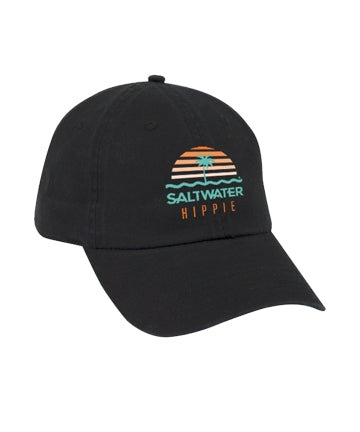 SWH Sign. Dad Hat - Black