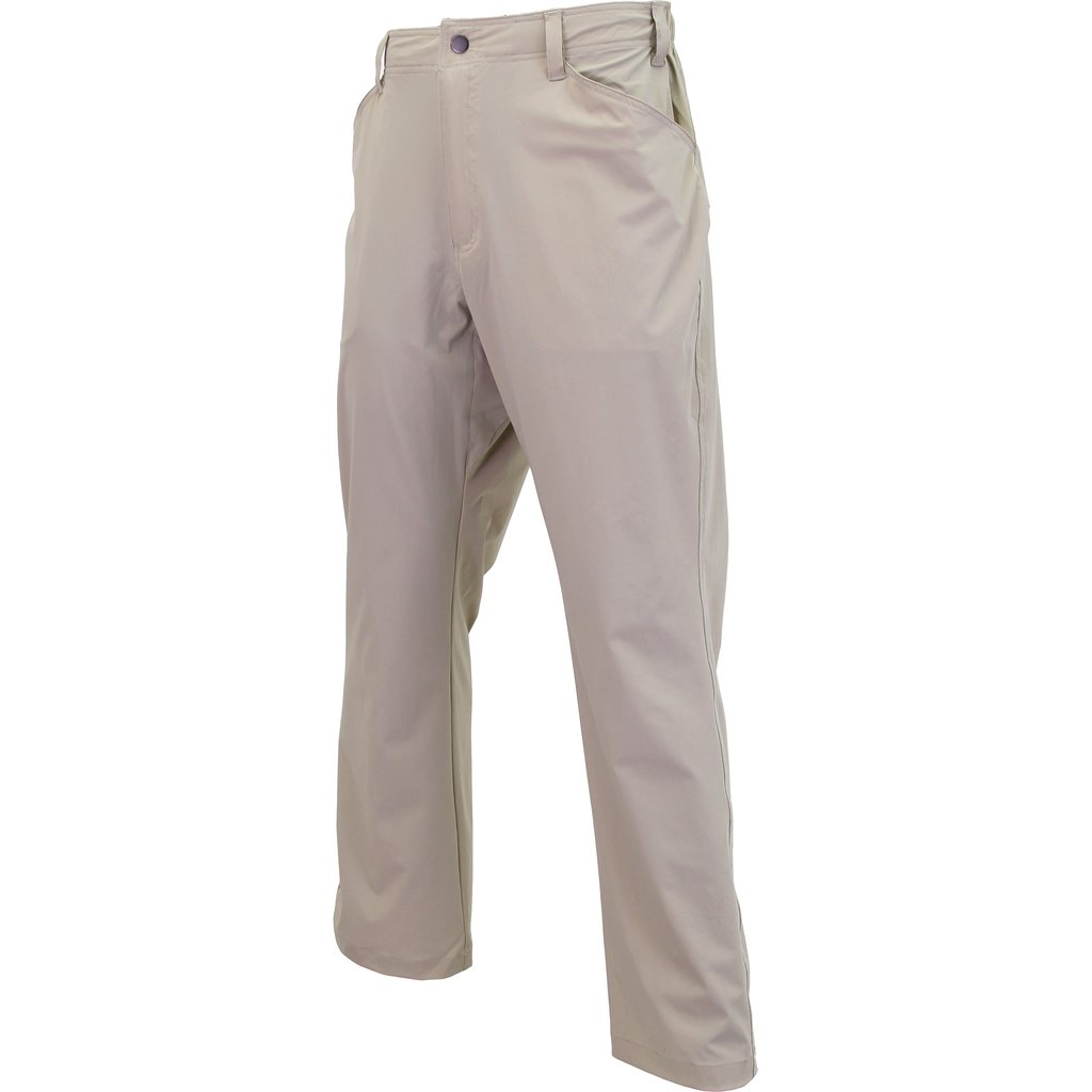 AFTCO AFTCO Beta 2.0 Fishing Pant Khaki - Boaters Republic