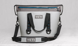 Yeti Hopper Two 30 - Gray