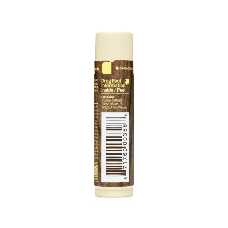 Sun Bum Lip Balm Coconut