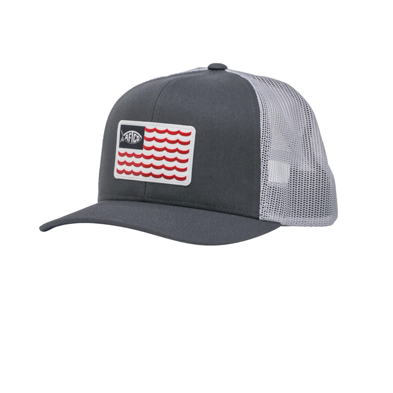 Canton Trucker 2 - Charcoal