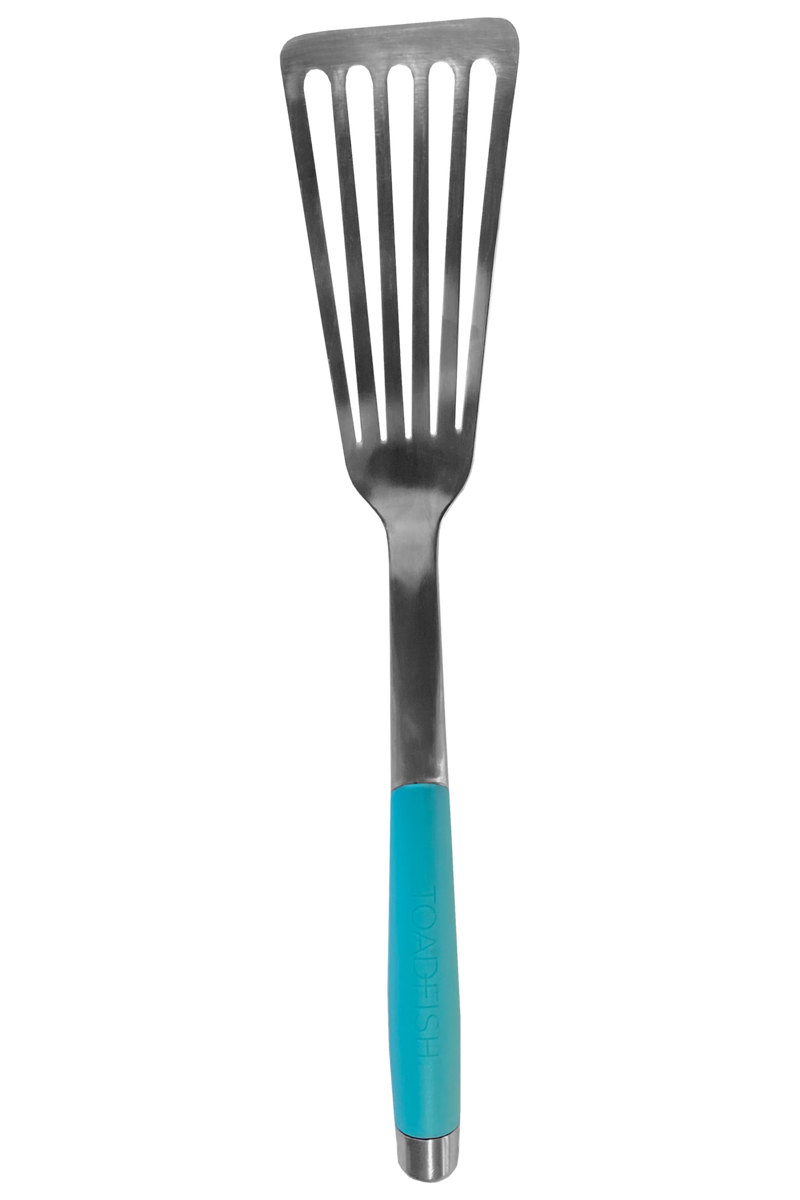 Fish Spatula Stainless Steel