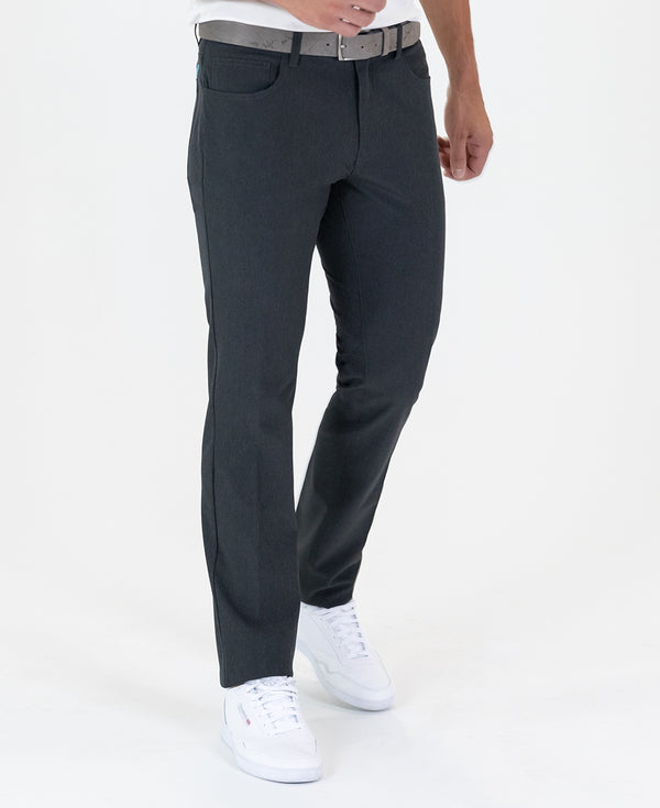 "Surf N Turf 32"" Pants - Black"