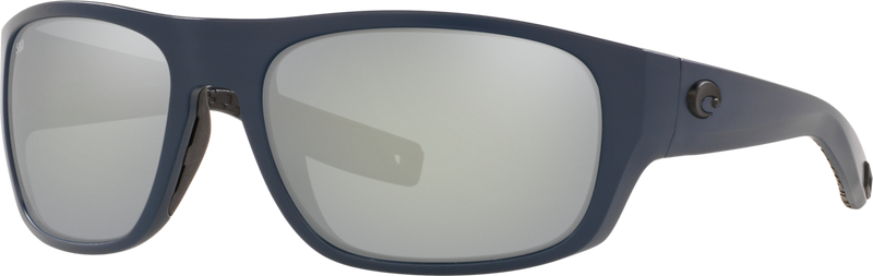 Tico- Matte Gray/ Blue mirror 580G
