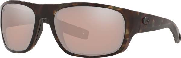 Tico - Matte Wetlands / Copper Silver Mirror 580G