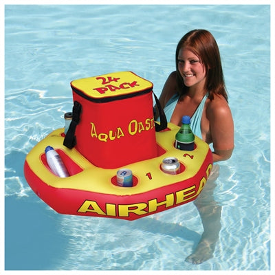 Airhead Floating Cooler